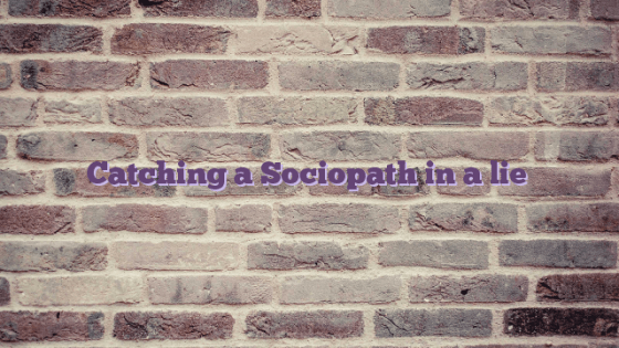 how to tell if a child is a sociopath