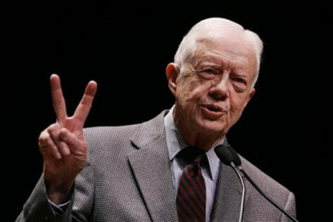 Who is Jimmy Carter