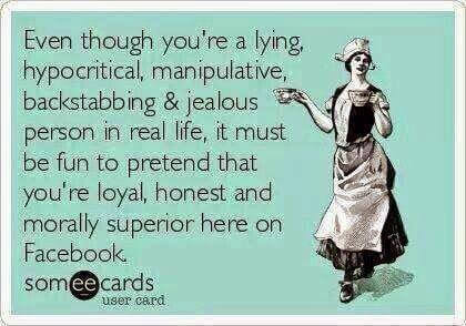 Why narcissistic people lie, smear campaign, and gossip about victims