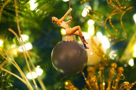 Why do Narcissistic people wreck holidays like Christmas and Easter?