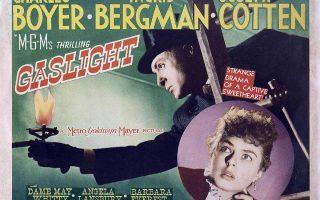 Gaslight movie about Gaslighting