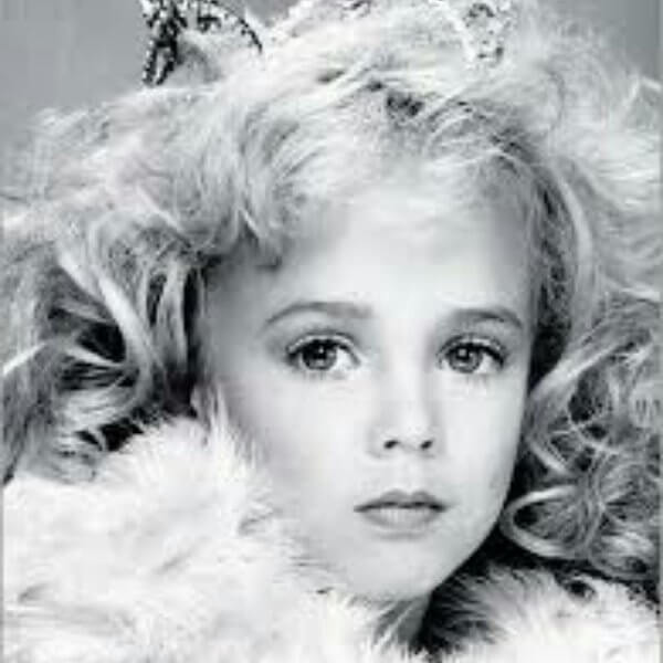 Jon Benet Ramsey victim of childhood sexual abuse by hyper-sexualizing