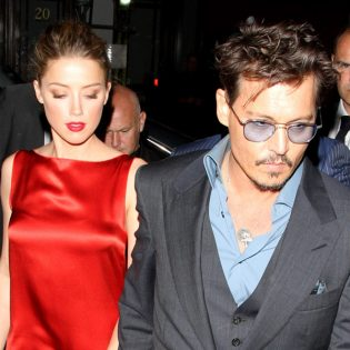 Amber Heard alleges domestic Abuse by Johnny Depp