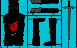 Monty Python's Black Knight a Narcissistic Abuse Victim
