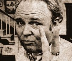 Archie Bunker Collapsed Narcissist