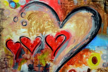 Love Fraud Valentines