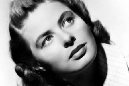 Ingrid Bergman starred in Gaslight the 1944 film about Gaslighting