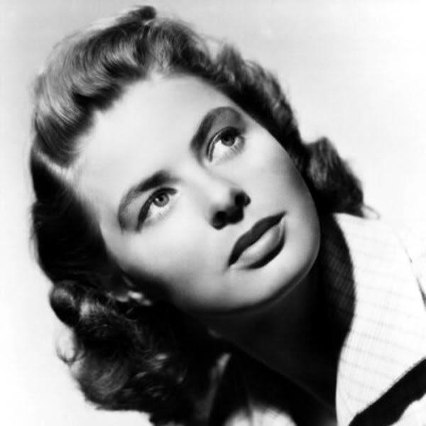 Ingrid Bergman starred in Gaslight the 1944 film about Gaslighting