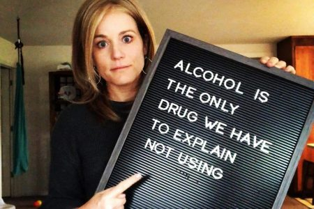 Take charge of your social and emotional life related to alcohol.